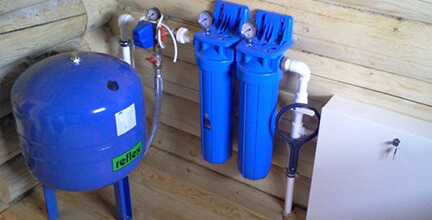 1_монтаж водоснабжения